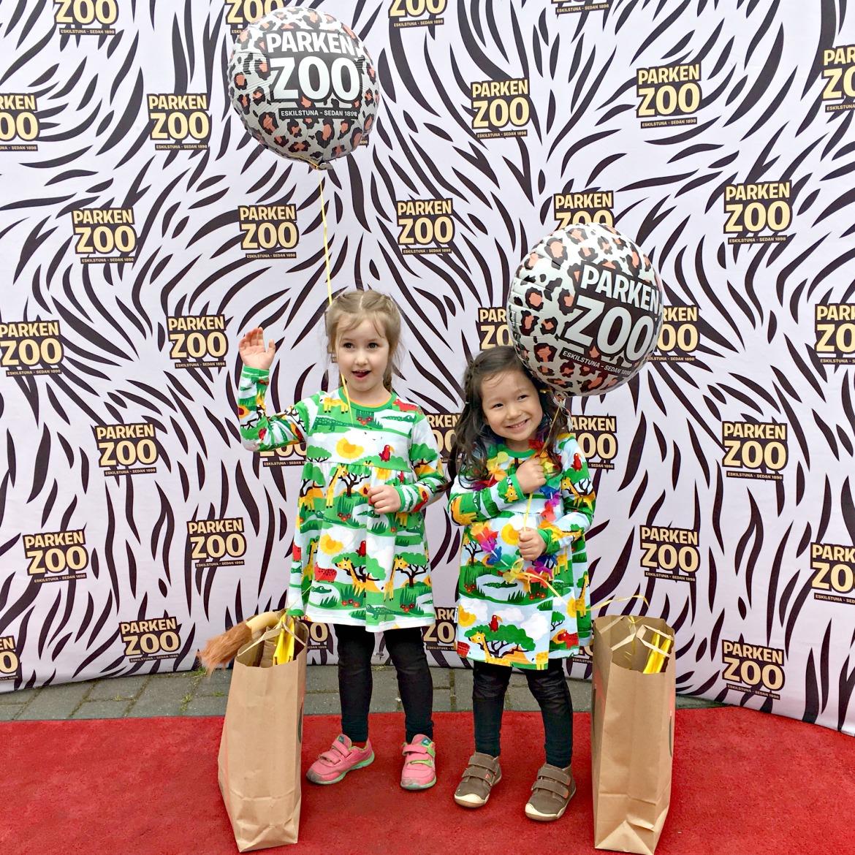 Parken Zoo VIP