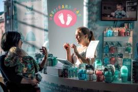 UnderBara Baby Header 2018