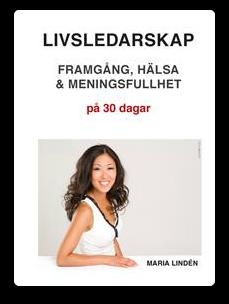 Maria Lindén - Livsledarskap