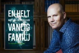 Recension: Mattias Edvardssson – En helt vanlig familj