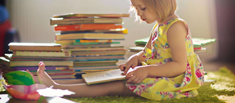 Sommarläsning för barn – gamla klassiker